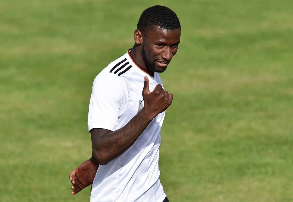 Mercato - Chelsea : Officialisation imminente pour Antonio Rudiger ?
