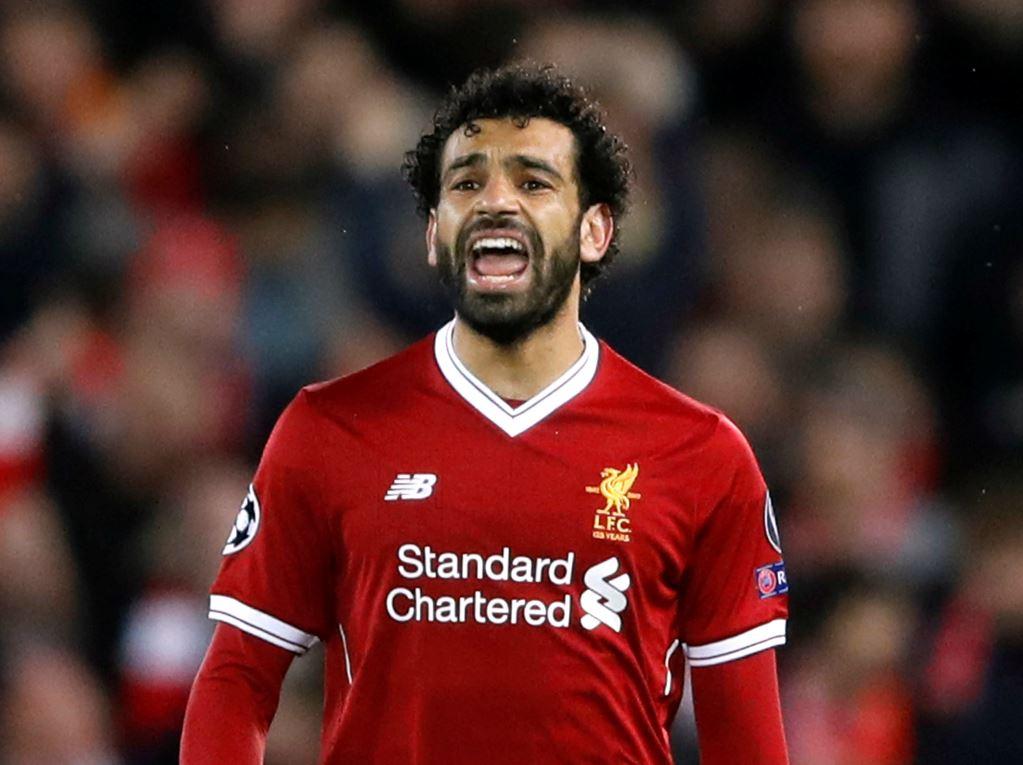 Angleterre Liverpool: Garcia place Salah parmi les prétendants au Ballon d'Or