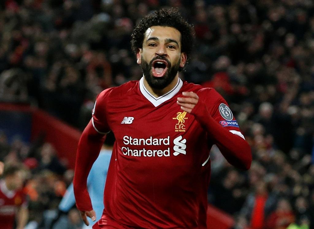 Real Madrid, PSG - Mercato : l'avenir de Mohamed Salah suspendu … au FC Barcelone ?