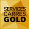 SFR services carrés GOLD