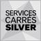 SFR services carrés SILVER