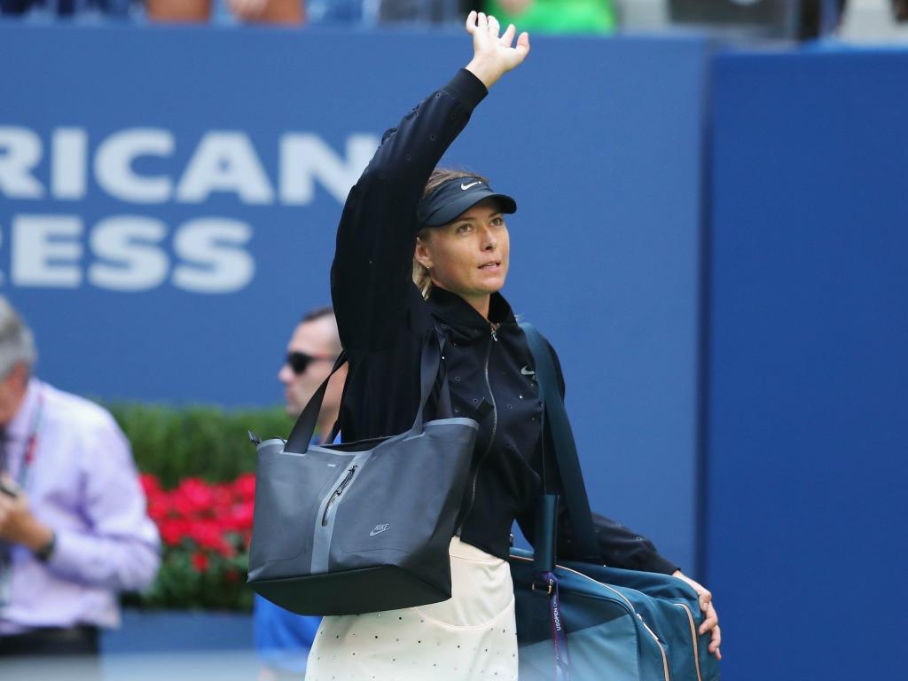 Maria Sharapova éliminée en huitièmes de finale des Internationaux des États-Unis
