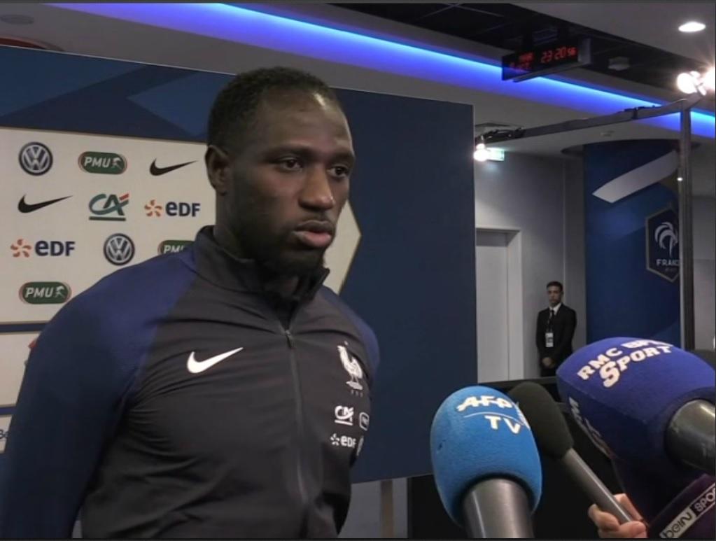 Moussa Sissoko ouvre la porte à un retour en Ligue 1 — Mercato