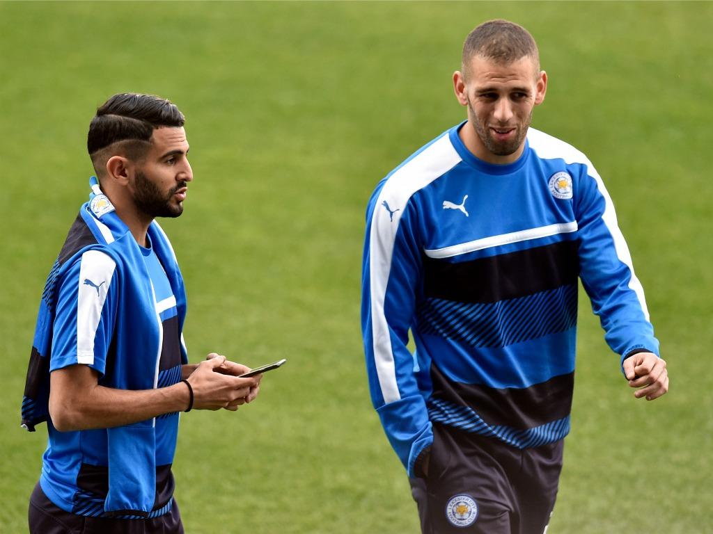 Officiel: Islam Slimani prêté à Newcastle