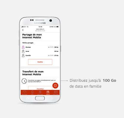 Le meilleur: mobile sfr fr