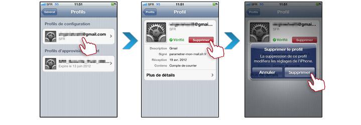 comment trouver un iphone gratuit
