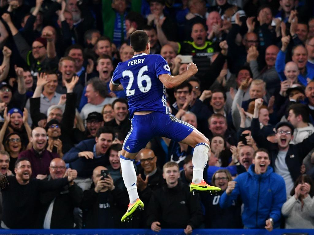 Chelsea : Le magnifique hommage de Stamford Bridge à John Terry