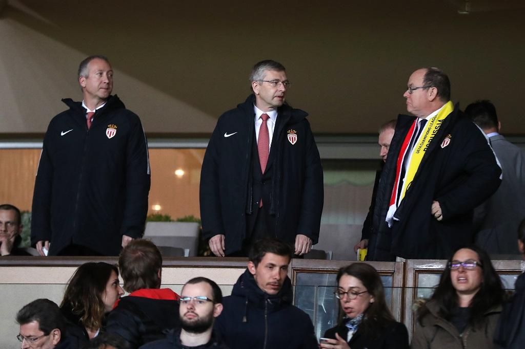 PSG, Rybolovlev devant la justice avant Al-Khelaïfi — AS Monaco