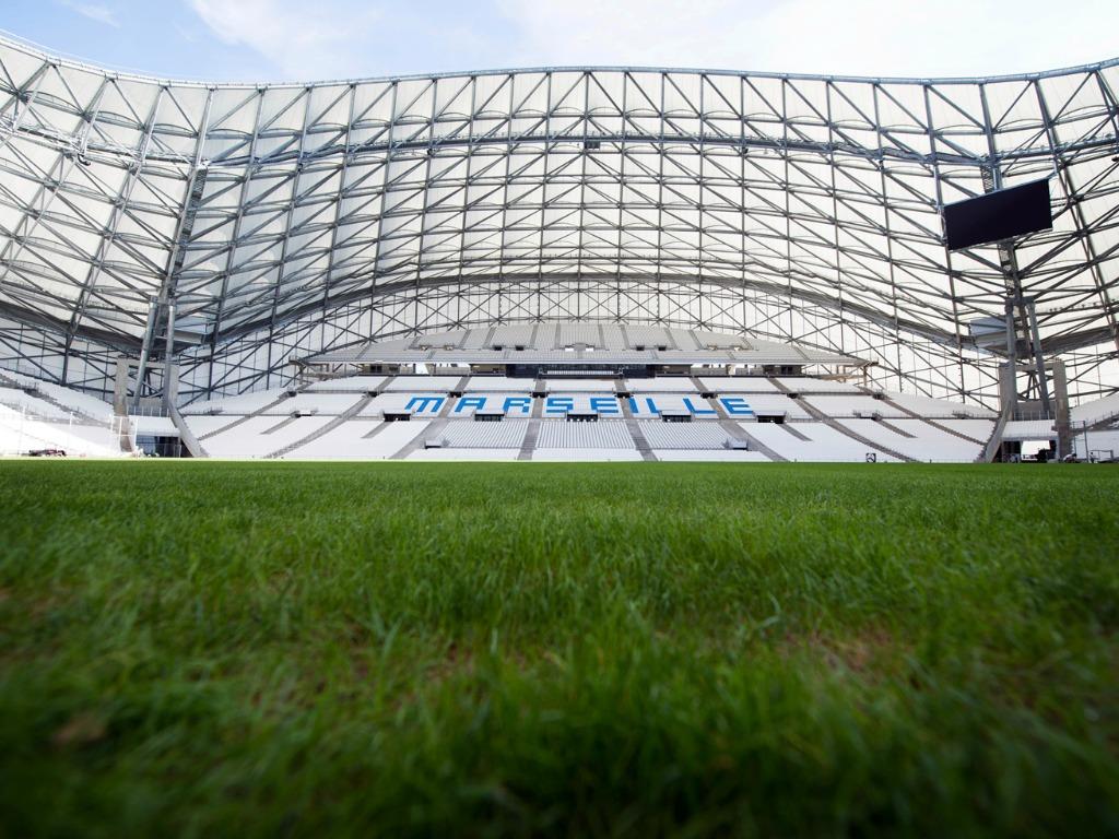 Un classico sans supporters parisiens — OM-PSG