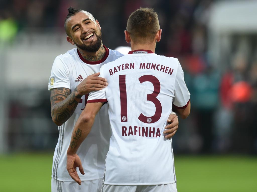Un milieu du Bayern évoqué — Mercato Chelsea