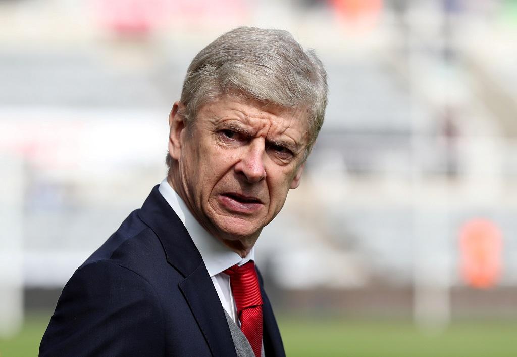 Wenger, l'hommage de Ferguson — Arsenal