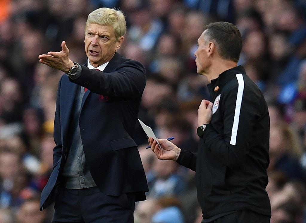 Wenger va égaler Ferguson — Arsenal