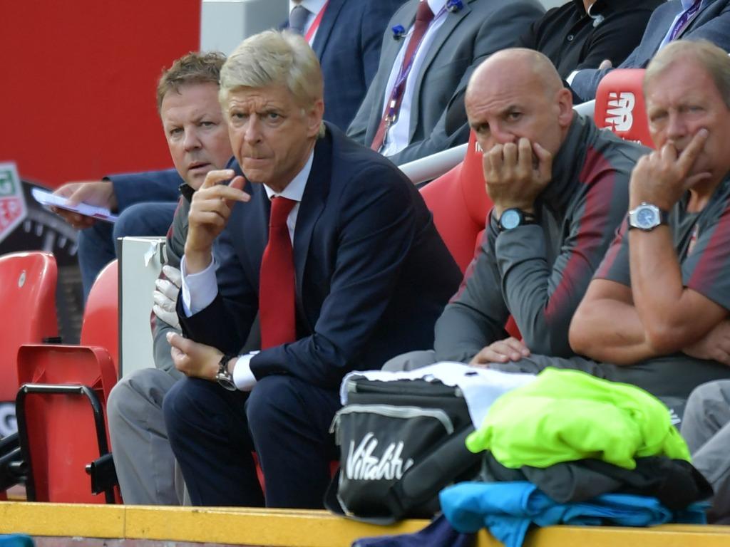 Angleterre: Lacazette libère Arsenal du piège West Bromwich