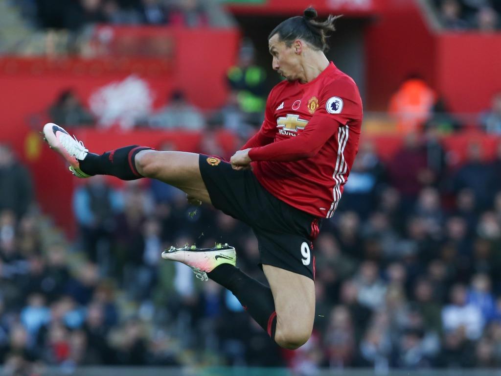 Ibrahimovic voudrait rester à Manchester United