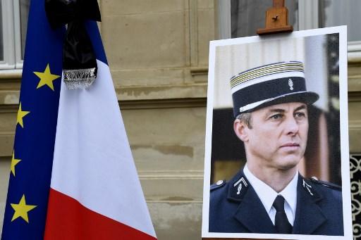 Des parents refusent que leur collège soit renommé Arnaud Beltrame — Alpes-Maritimes