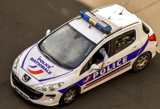 Lyon: le commissariat de police visé par un chasseur de pigeons