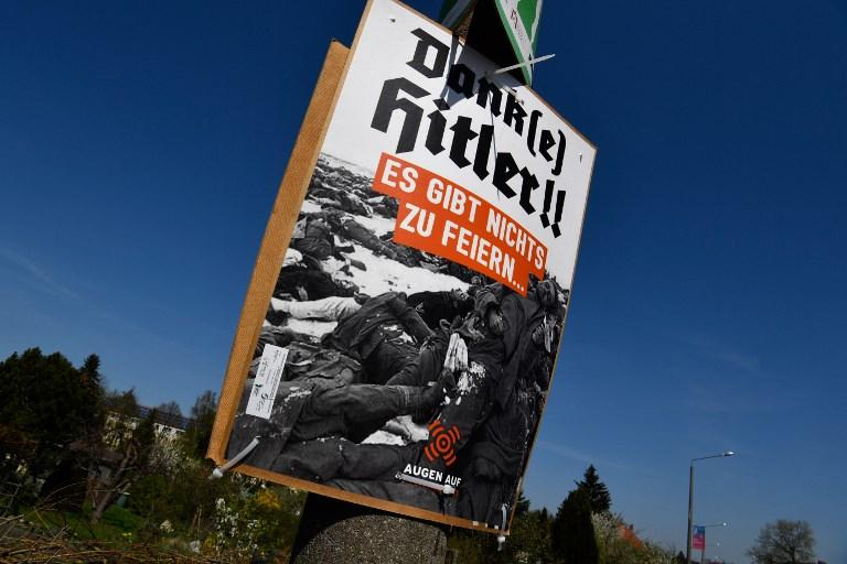 Un festival néo-nazi sous haute surveillance — Allemagne