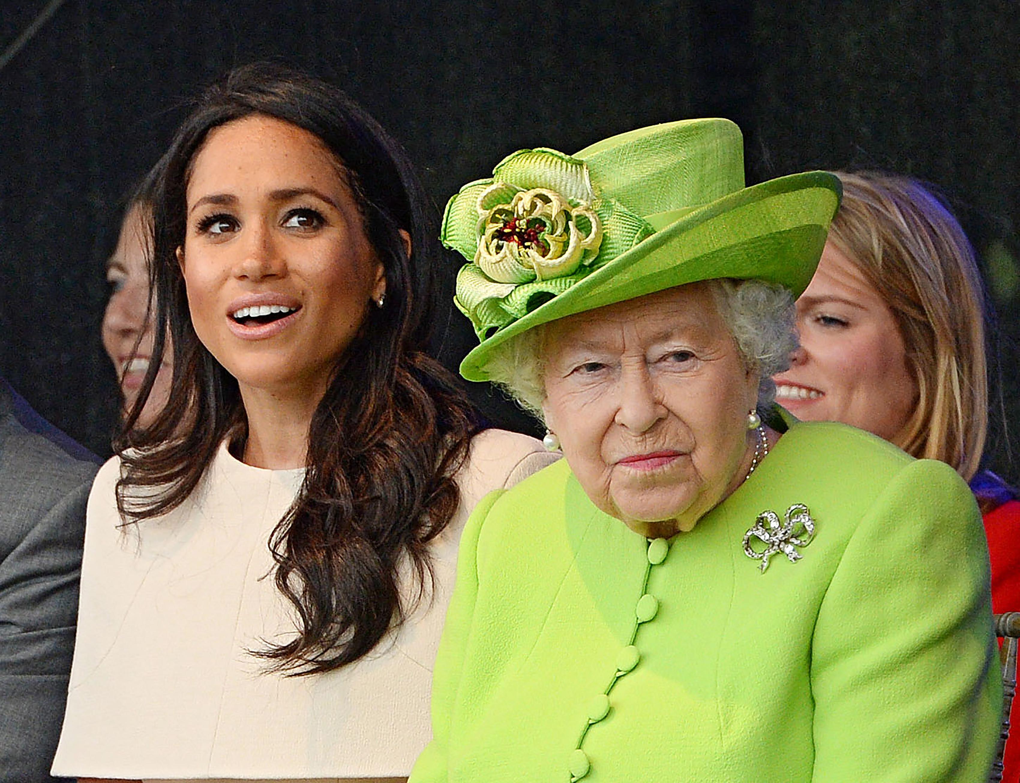 Meghan Markle : Le Royal Baby coûte déjà très cher !