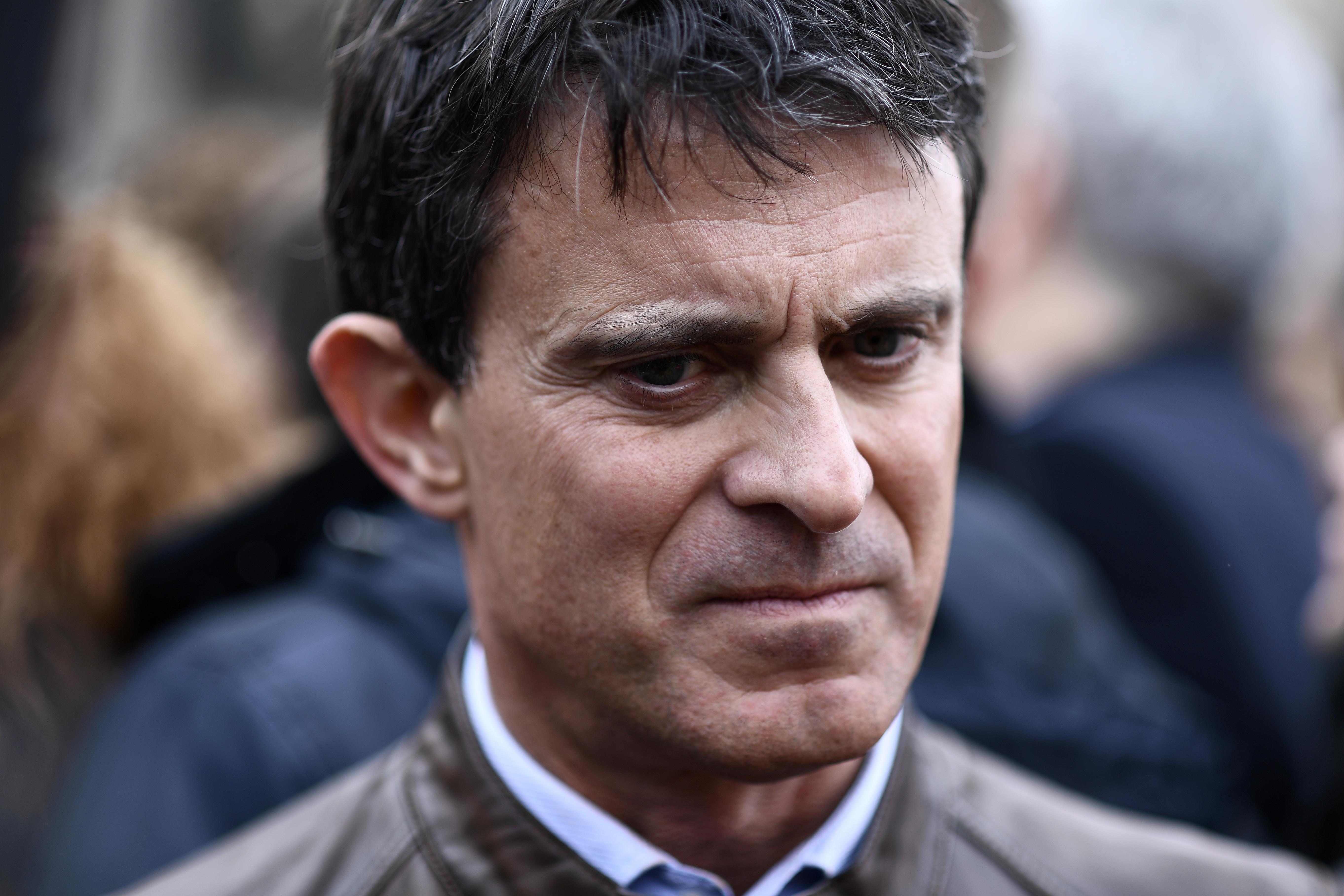 Manuel Valls revient sur son départ en Espagne