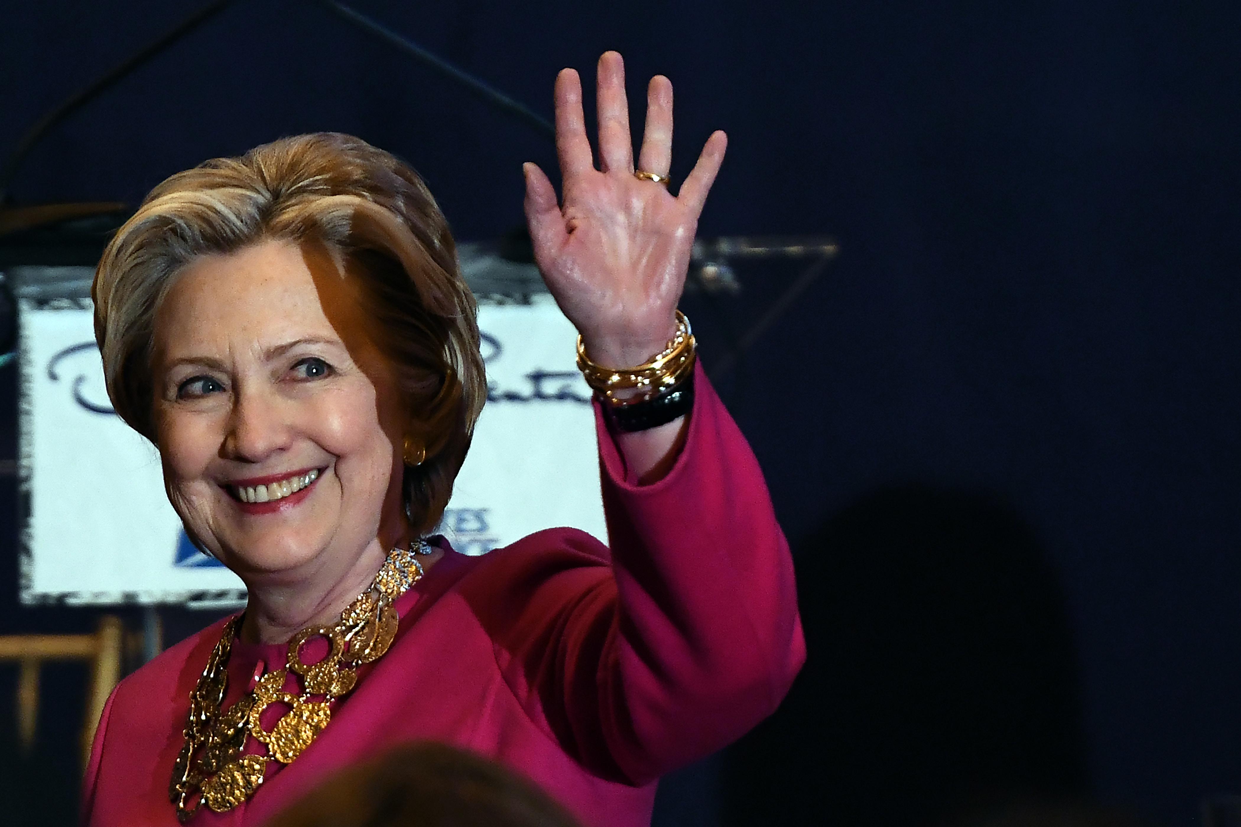 Hillary Clinton ne sera pas candidate en 2020