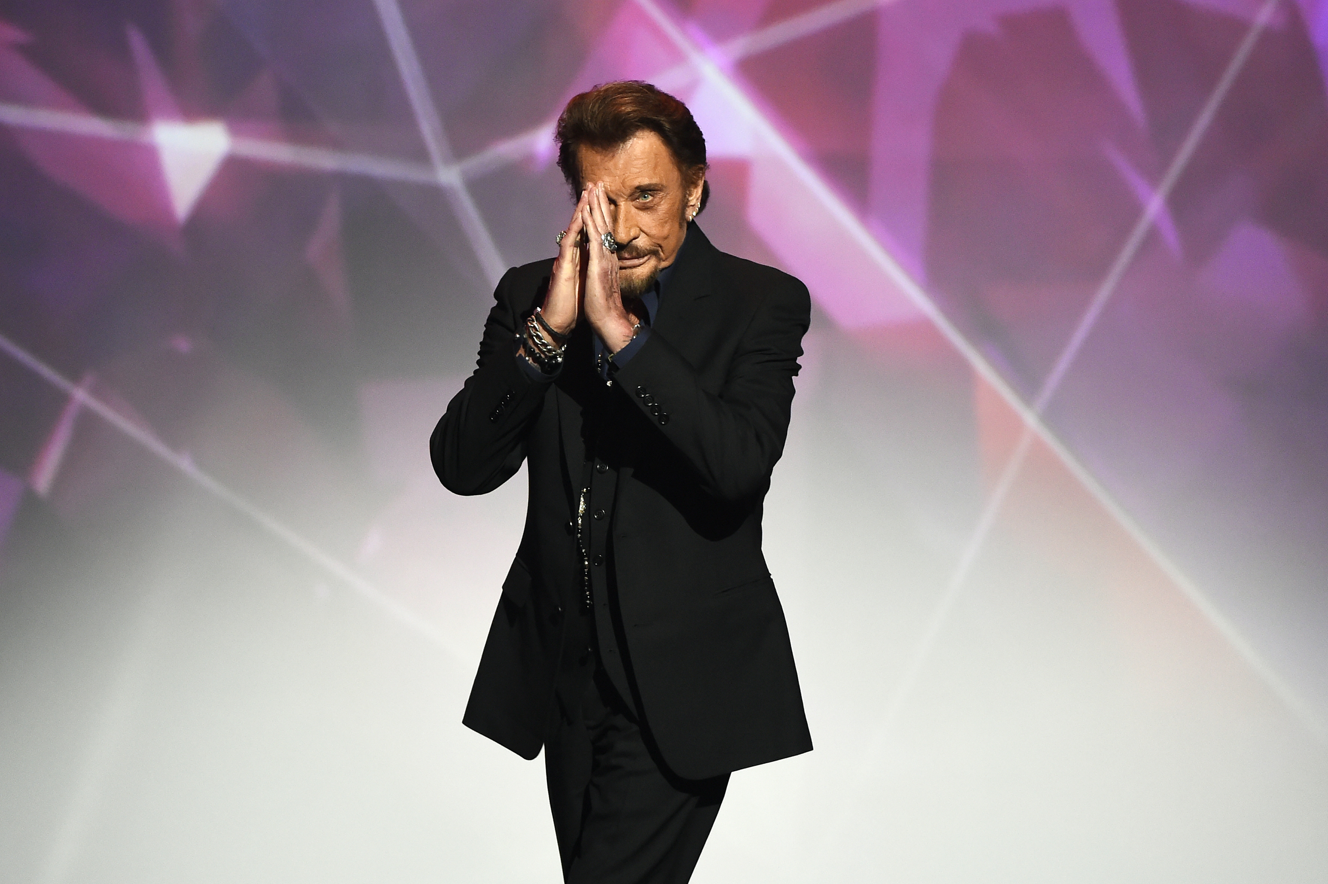 Johnny Hallyday : Pourquoi son album n'est pas nommé aux Victoires de la Musique ?