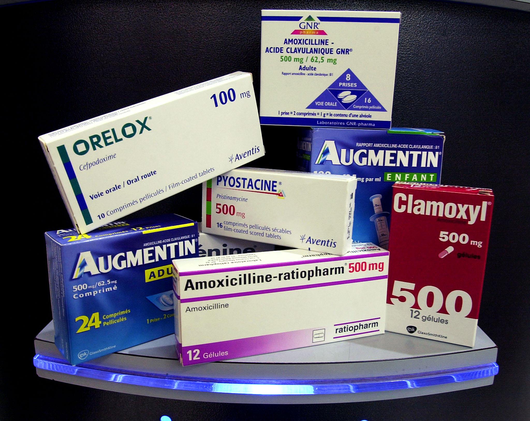 Résistance aux antibiotiques : un phénomène catastrophiste ?