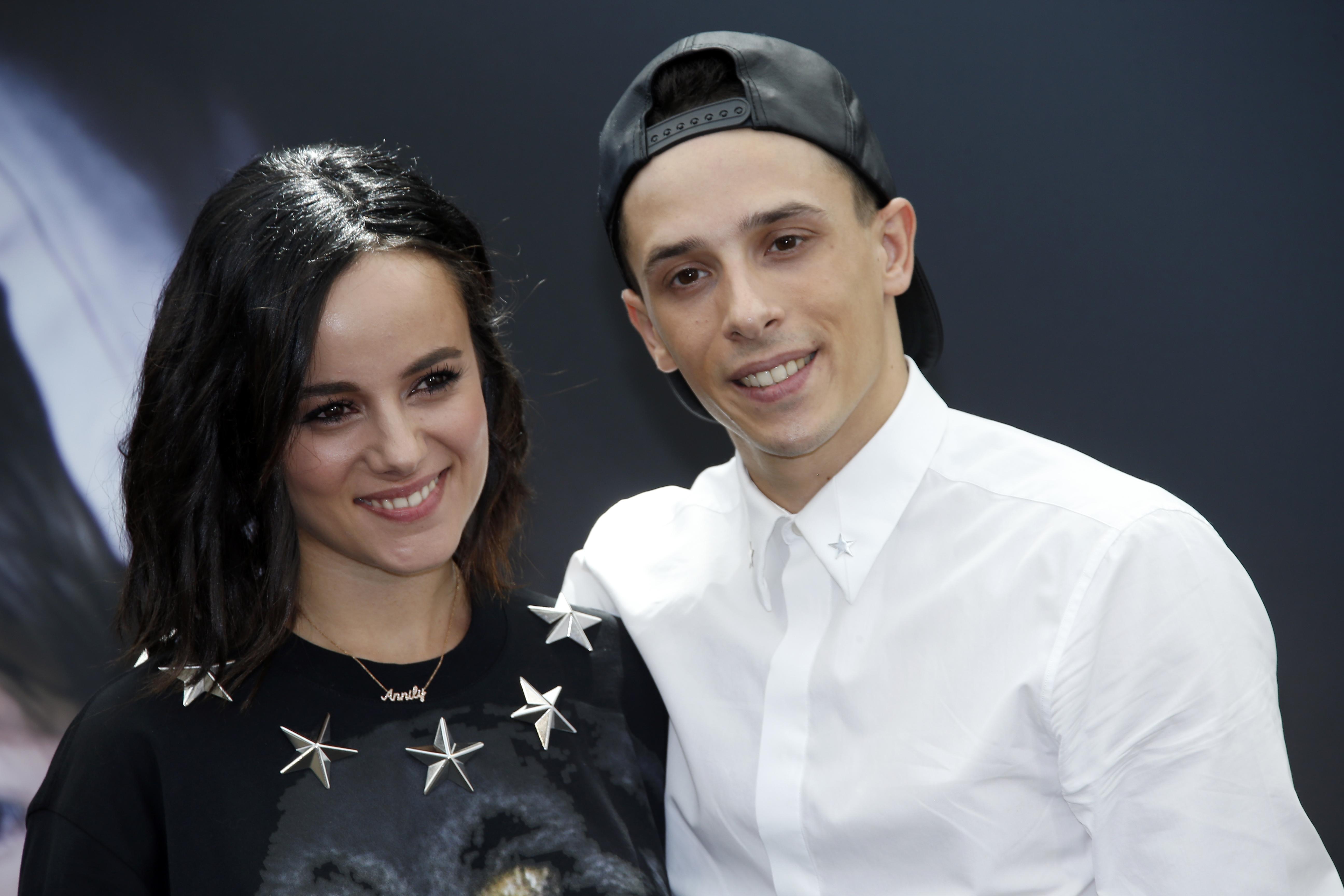 C'est officiel ! Alizée est enceinte de son premier enfant avec Grégoire Lyonnet