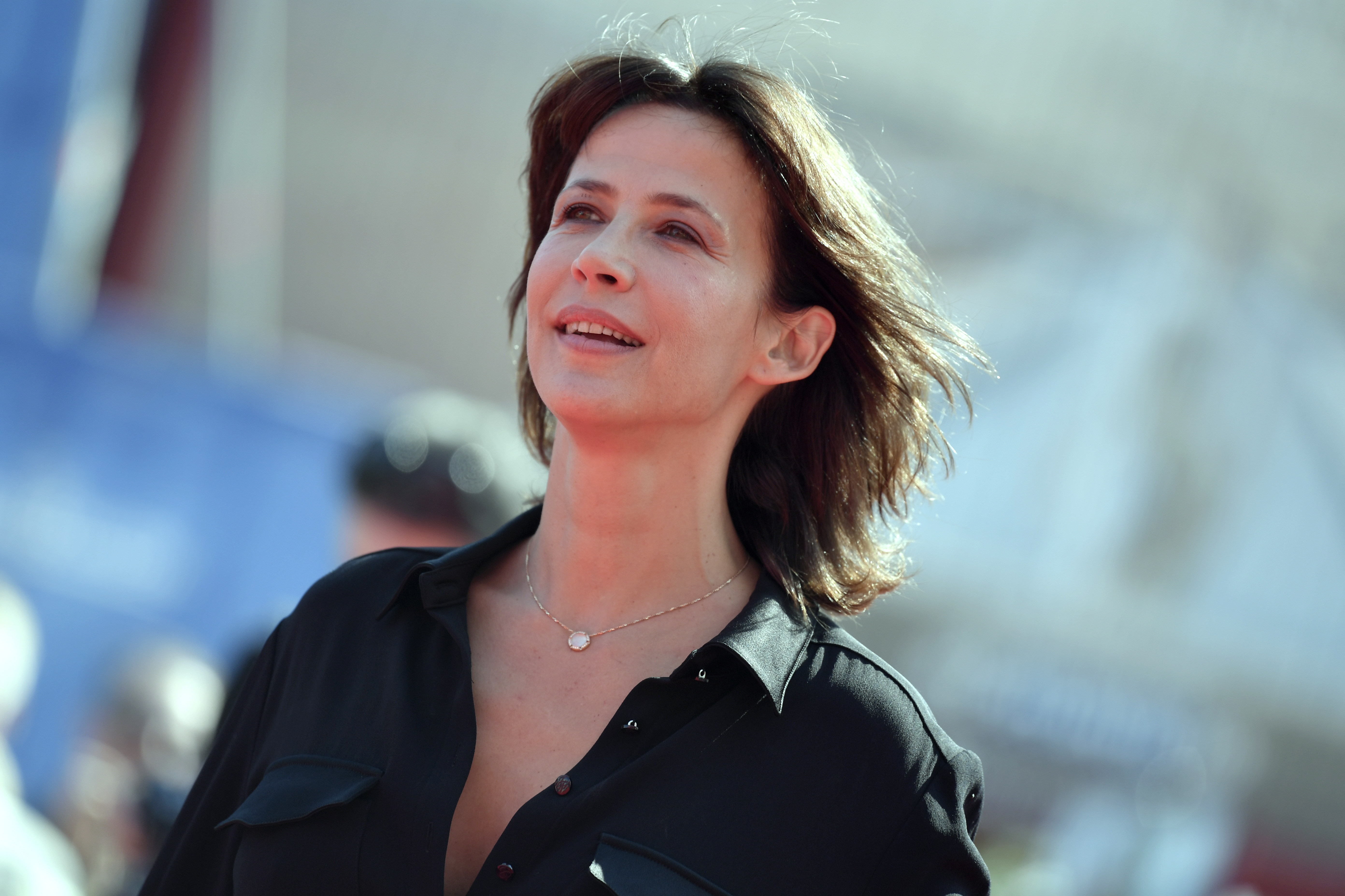 Ce désaccord qui l'oppose à Sophie Marceau — Gad Elmaleh
