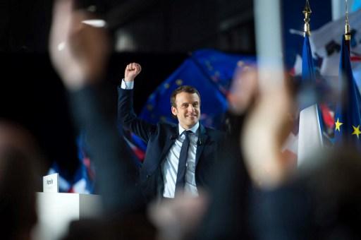 Emmanuel Macron croyait citer Michel Audiard alors qu'il citait... Chevallier et Laspalès