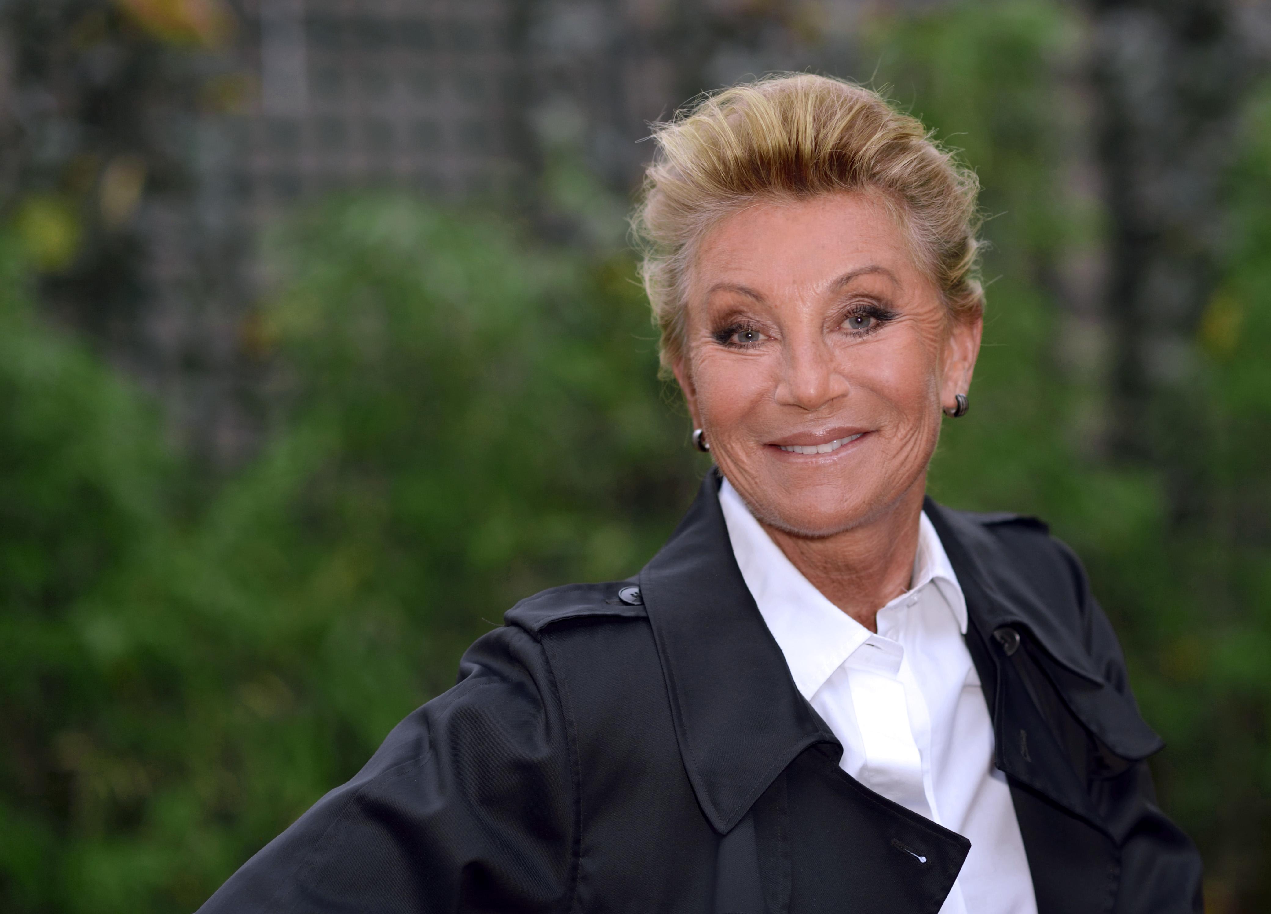Sheila révèle les circonstances de la mort de son fils — Ludovic Chancel décédé
