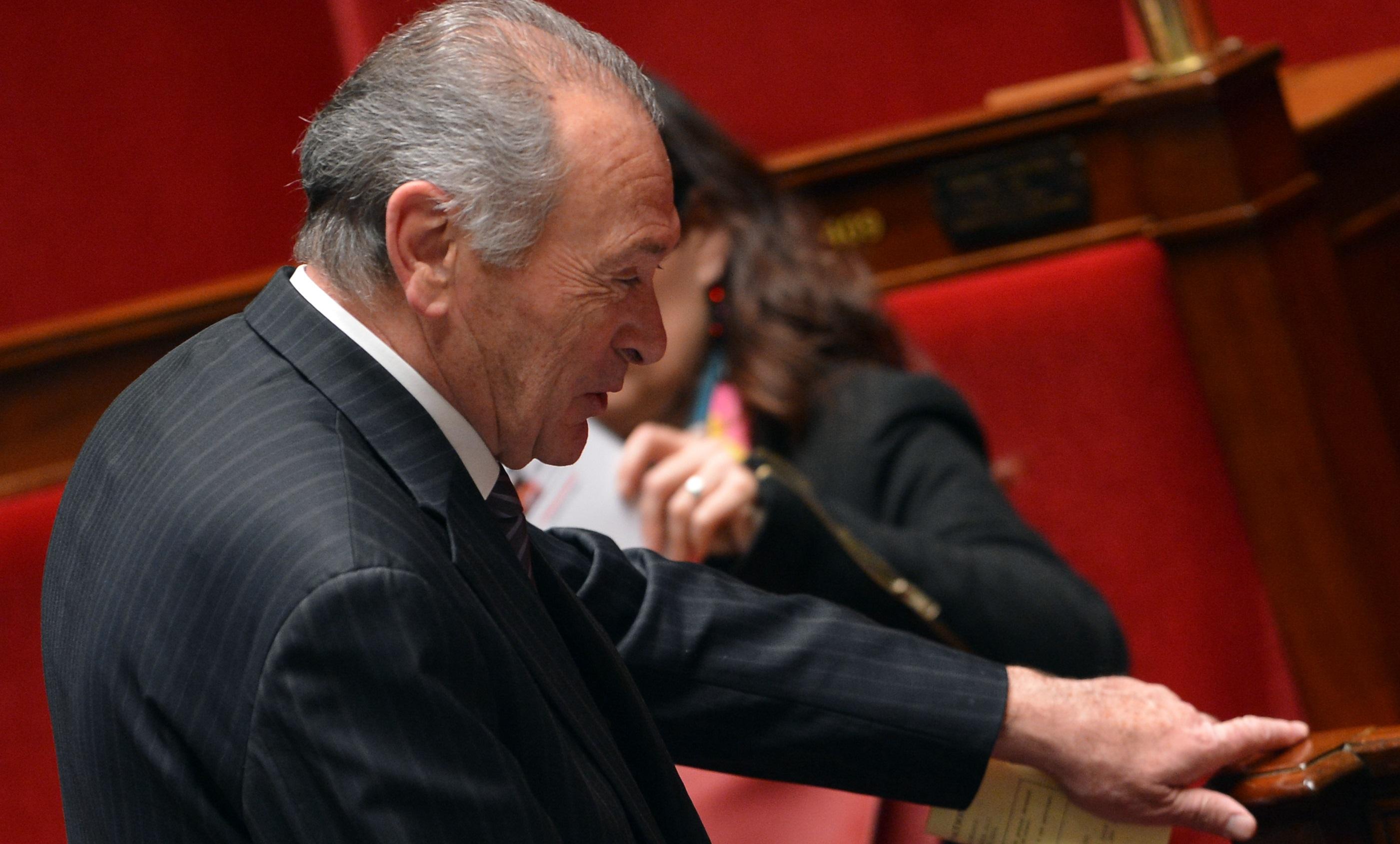 Un maire porte plainte après la fuite d'une sex-tape — Aude