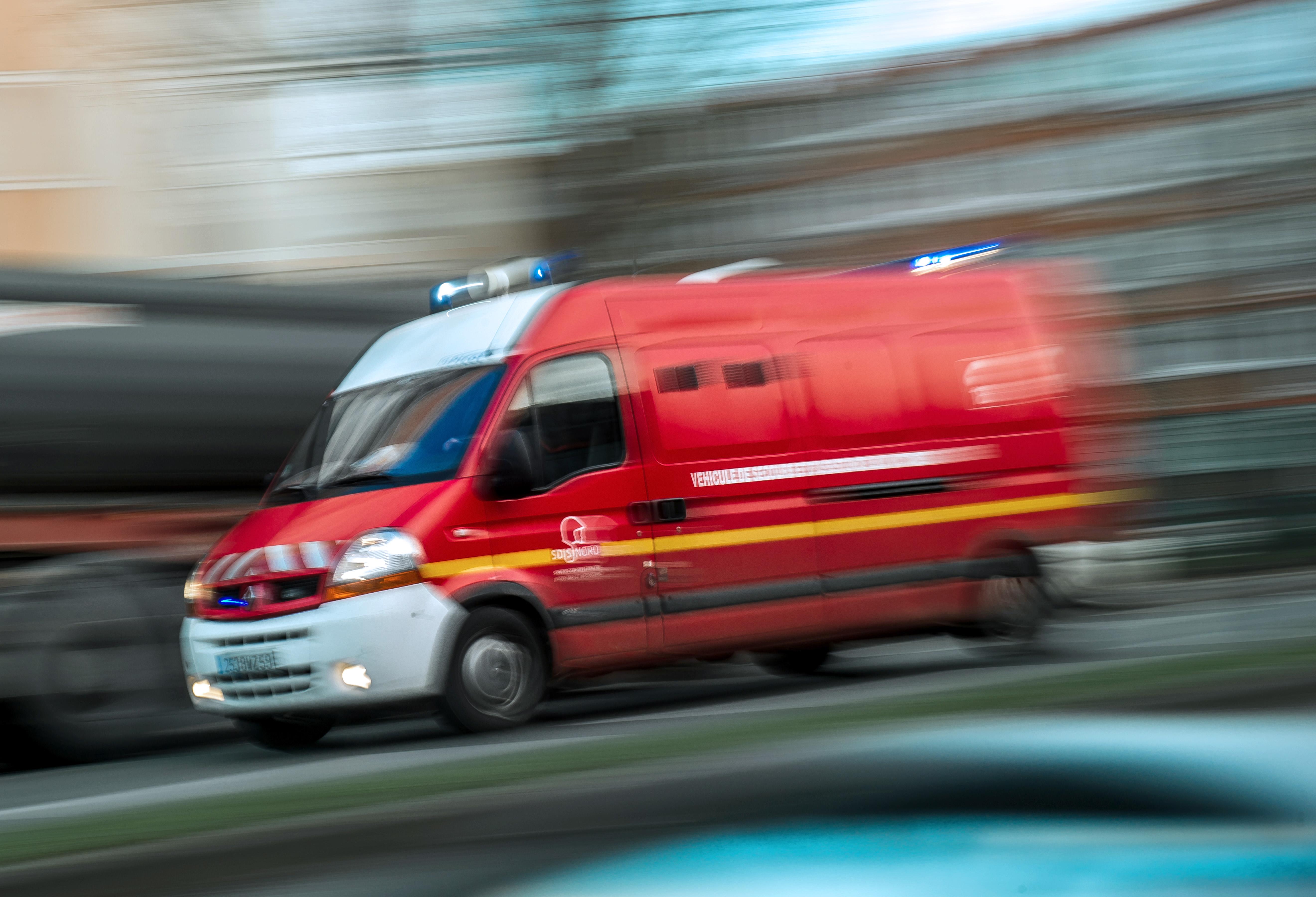 2 morts et 3 blessés dans un accident sur l'autoroute A9 — Nîmes