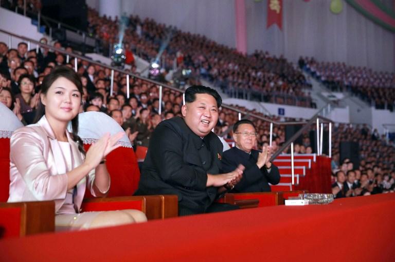 La Corée du Nord tire un missile d'un type non identifié
