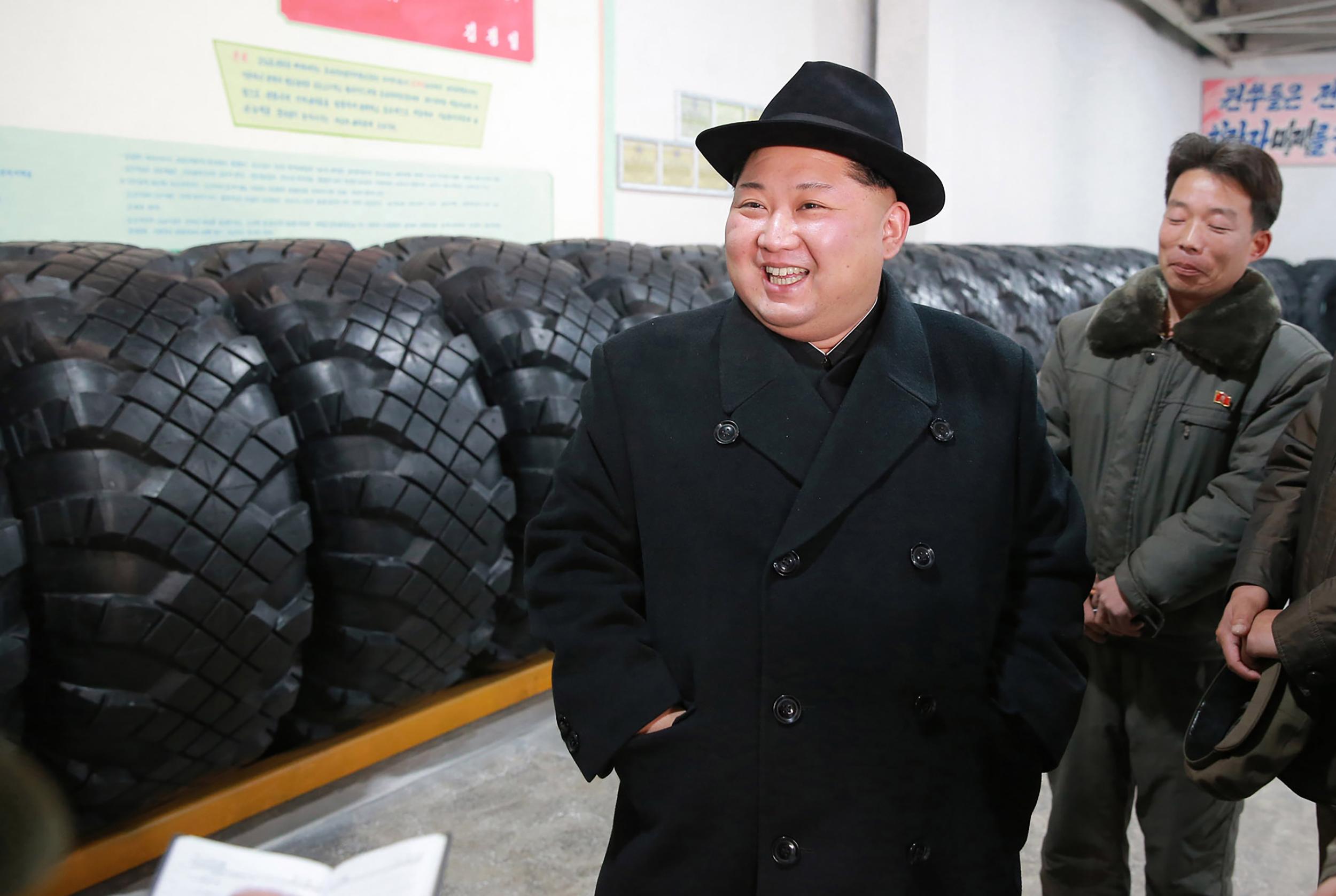 Une guerre nucléaire? Un journal chinois donne ses conseils