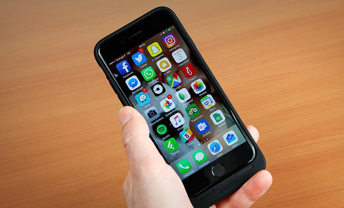 coque iphone 7 wrc