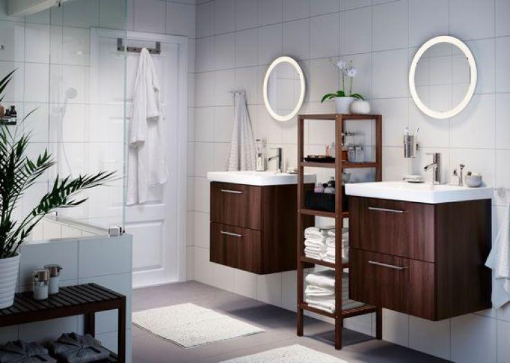 12 salles de bains ultra design sfr news. Black Bedroom Furniture Sets. Home Design Ideas