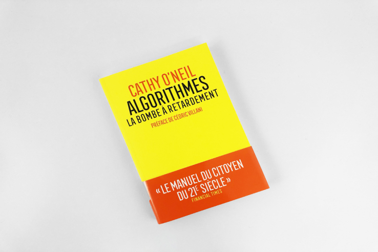 Le livre publié aux Editions des Arènes.