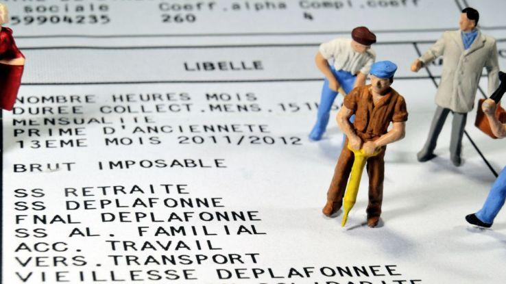 À 11h44, les Françaises travaillent désormais bénévolement