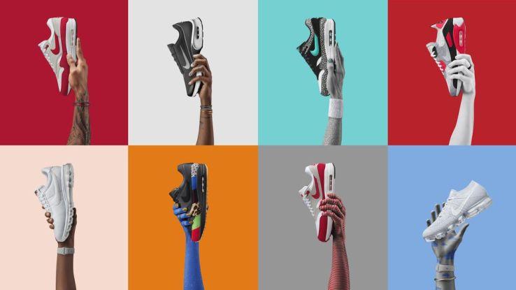 Le 26 mars prochain, Nike célébrera le Air Max Day, à l'occasion des 30 ans de la Air Max 1. Nike