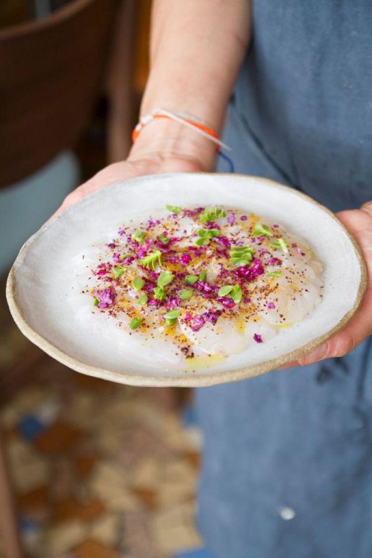 Le Chef Du Mokonuts Paris Sinvite Chez Liza Beyrouth Sfr News