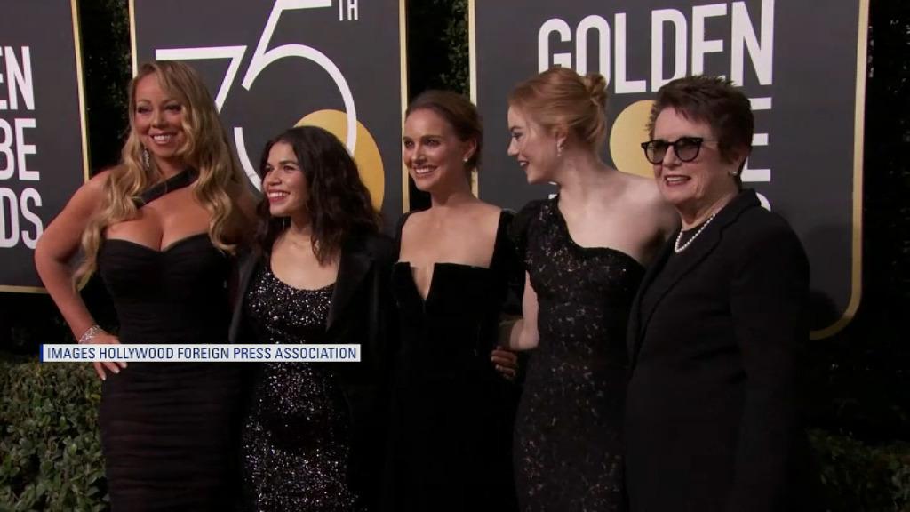 Golden Globes 2018 - Natalie Portman : son tacle crée le malaise (vidéo)