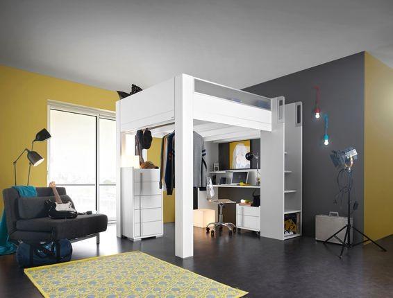 5 astuces pour am nager une chambre d 39 ado sfr news. Black Bedroom Furniture Sets. Home Design Ideas