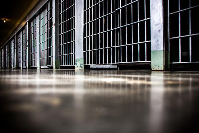 Ils laissent un détenu mourir de soif — USA
