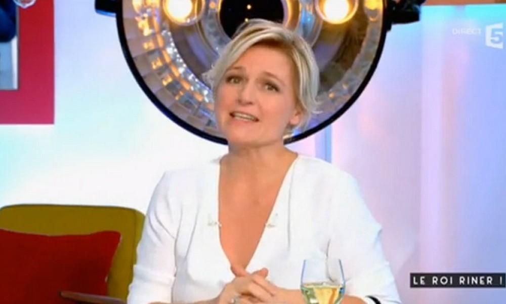 Anne-Elisabeth Lemoine dans