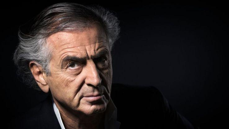 La réponse virulente d'Éric Dupond-Moretti à Bernard Henri-Lévy