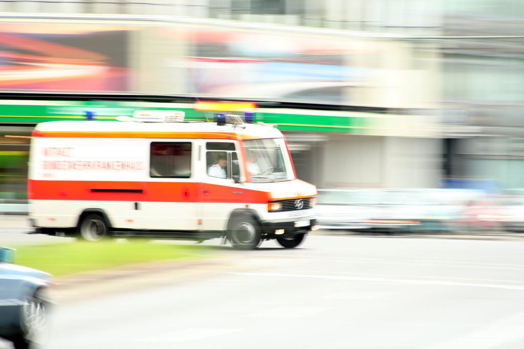 L'ambulancier était payé par la mafia pour tuer ses patients