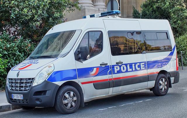 Un cambrioleur se tue en tombant d'une échelle — Hauts-de-Seine