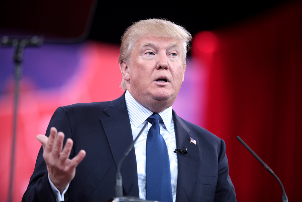 Otage pendant 5 ans, il croit que l'élection de Trump est un gag!