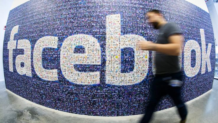 Facebook locaux