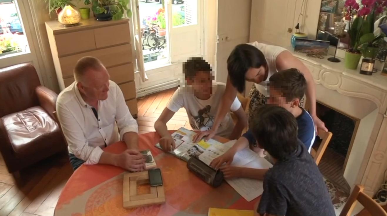 Bientôt la fin des devoirs à la maison pour les élèves — Enseignement